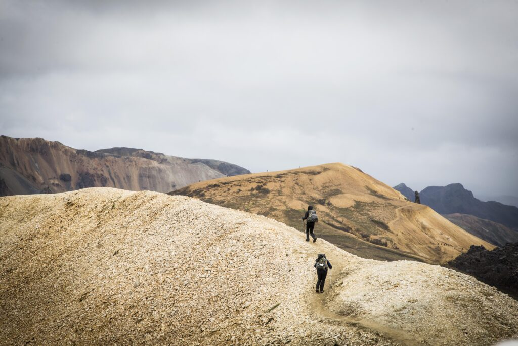Jsland – Highland explorer