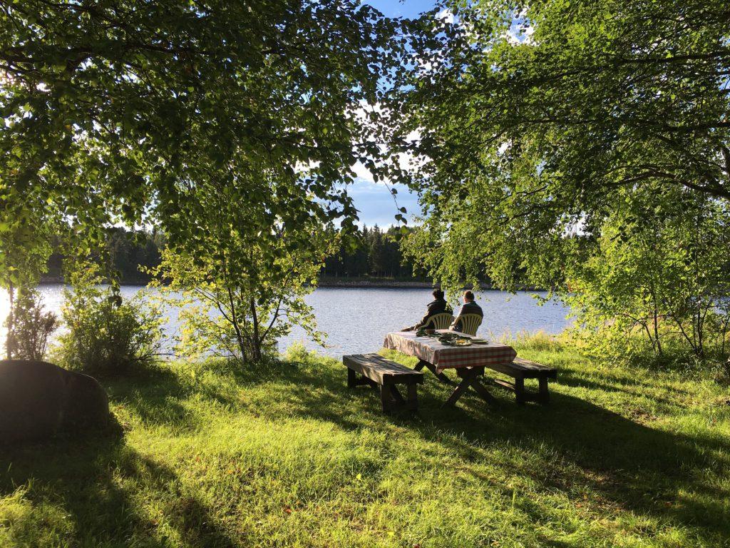 Finland - Zomeren in het hoge noorden