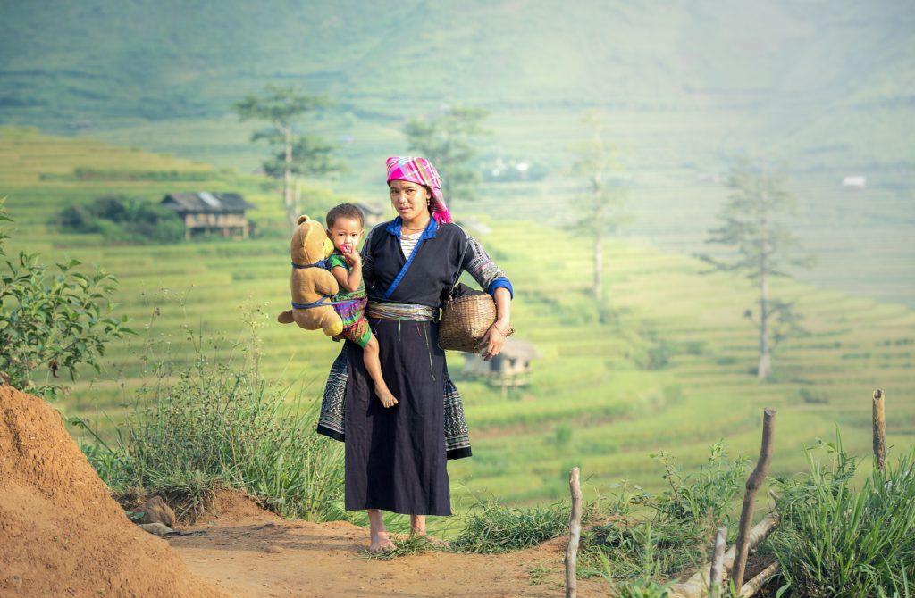 Bevolking Bali