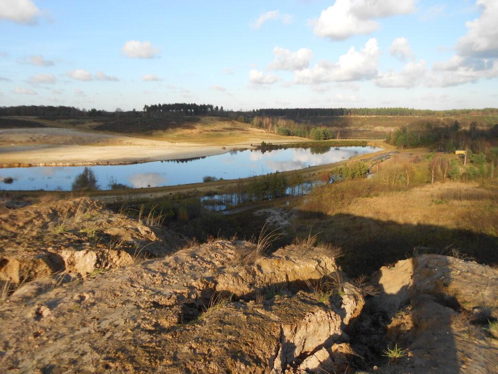 Nationaal Park de Hoge Kempen