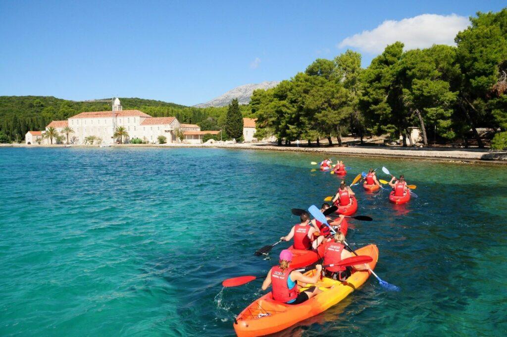 Kroatië - Eilandhoppen in de zon