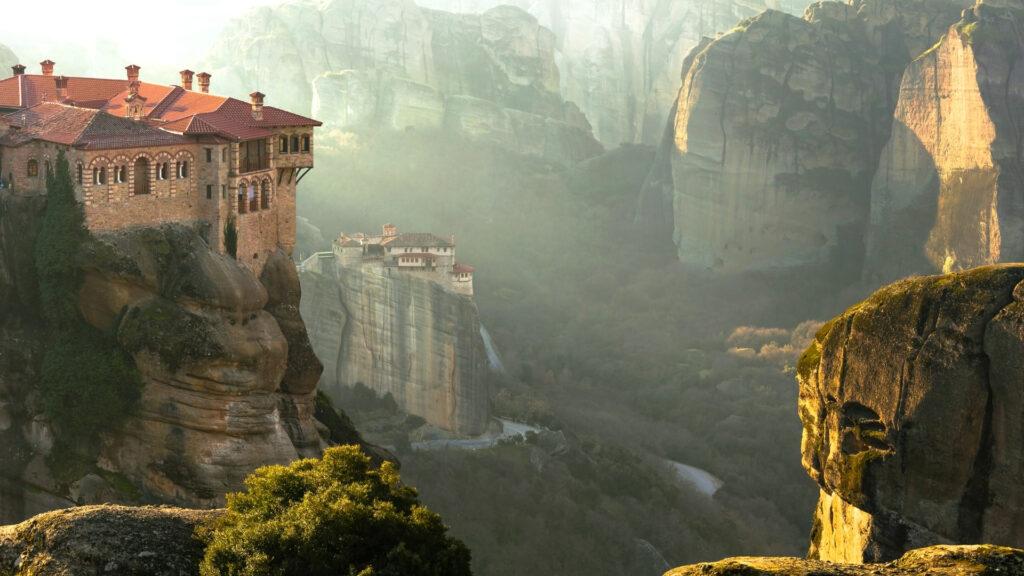 Griekenland - My big fat Greek adventure